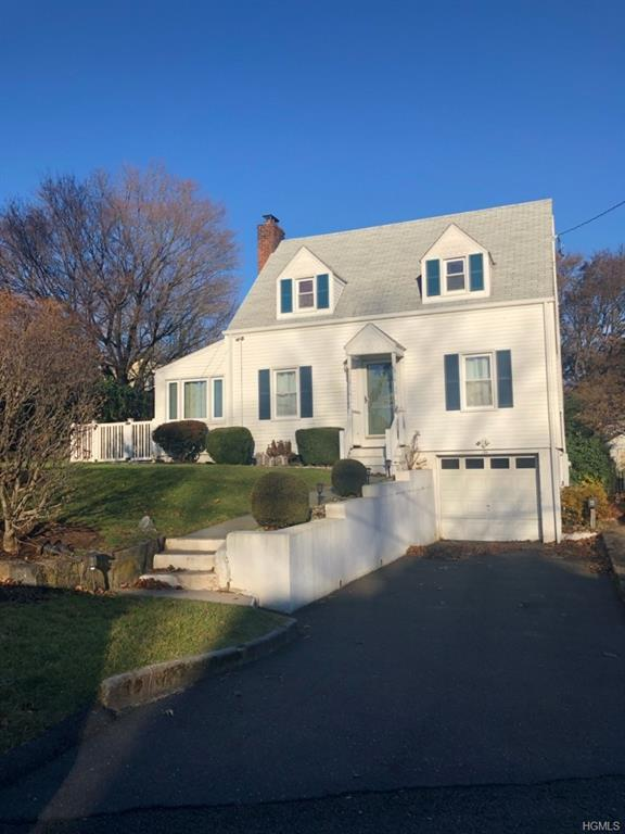 6 Ocean View Avenue, Call Listing Agent, CT 06830 (MLS #4906099) :: Shares of New York