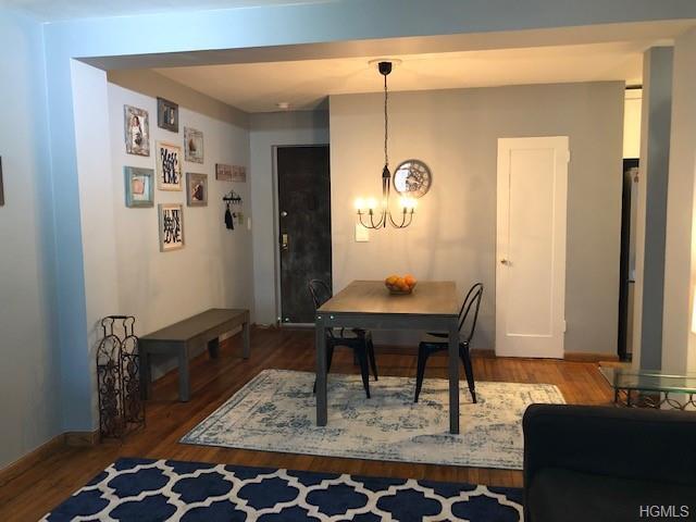 765 Bronx River Road 4D, Bronxville, NY 10708 (MLS #4906121) :: Mark Boyland Real Estate Team