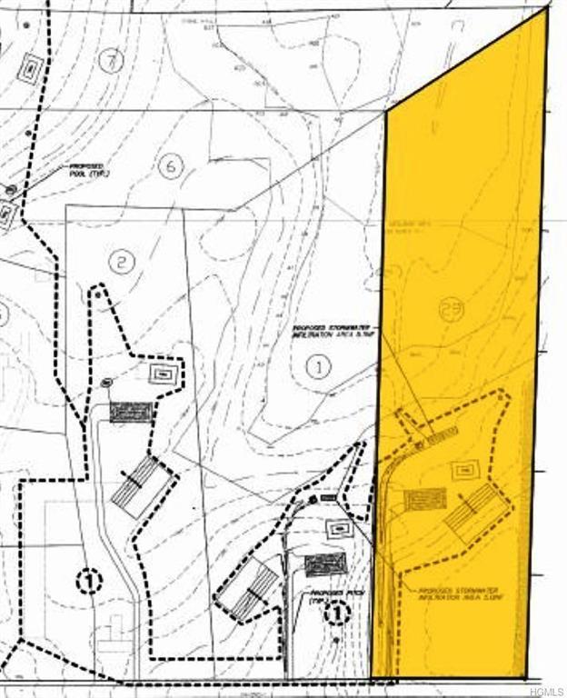 Lot 29 163 Denniston Road, Wallkill, NY 12589 (MLS #4906162) :: Mark Boyland Real Estate Team