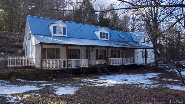 29 Schultz Lane, White Lake, NY 12786 (MLS #4906196) :: Shares of New York
