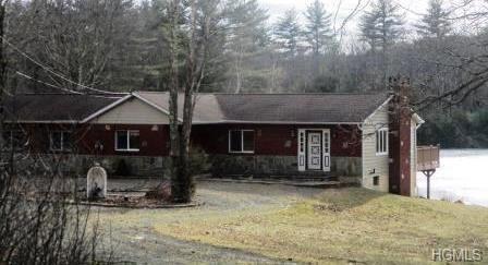 1047 County Route 31, Glen Spey, NY 12737 (MLS #4906198) :: Stevens Realty Group