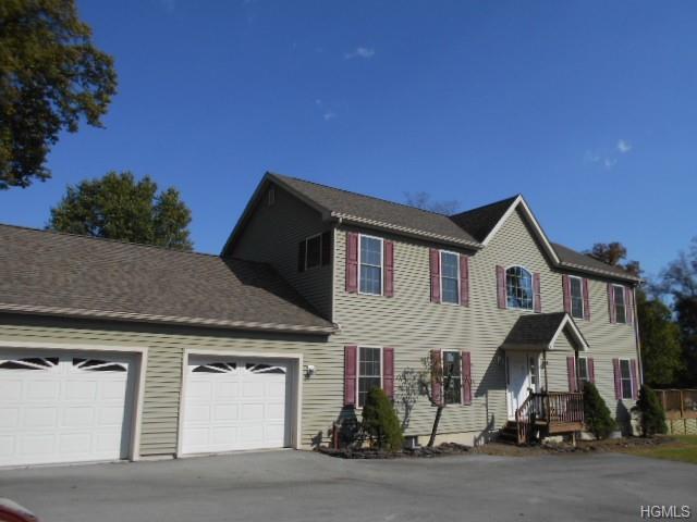 497 County Route 50, New Hampton, NY 10958 (MLS #4906273) :: Mark Boyland Real Estate Team