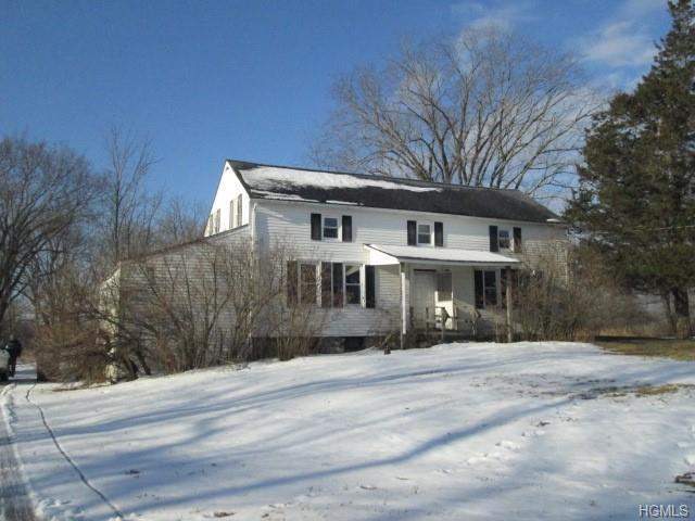 185 Murray Road, Middletown, NY 10940 (MLS #4906434) :: Stevens Realty Group