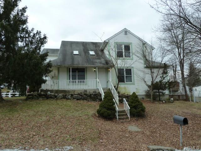 18 Maple Avenue, Garnerville, NY 10923 (MLS #4906449) :: Mark Boyland Real Estate Team