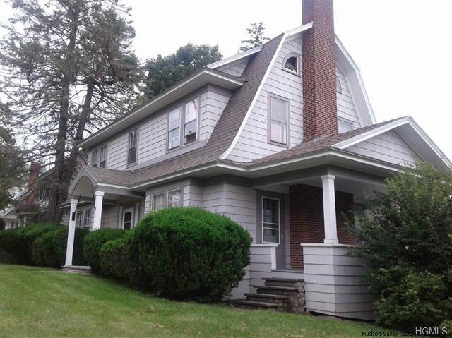 1 Champlin Avenue, Liberty, NY 12754 (MLS #4906470) :: Mark Boyland Real Estate Team