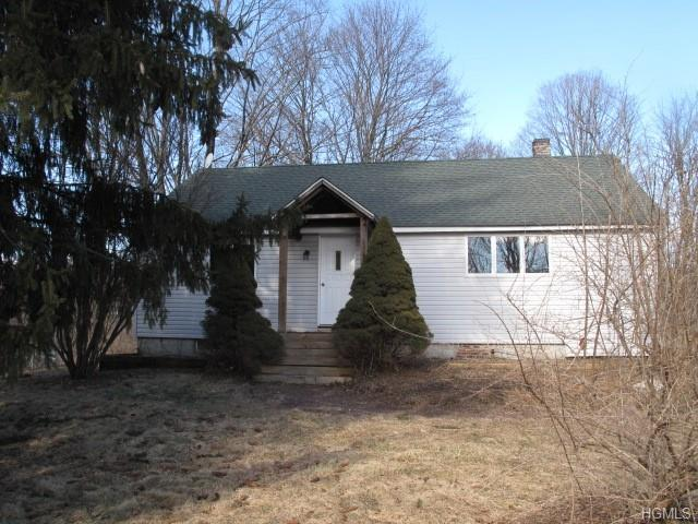 879 Hollow Road, Salt Point, NY 12578 (MLS #4906489) :: Shares of New York