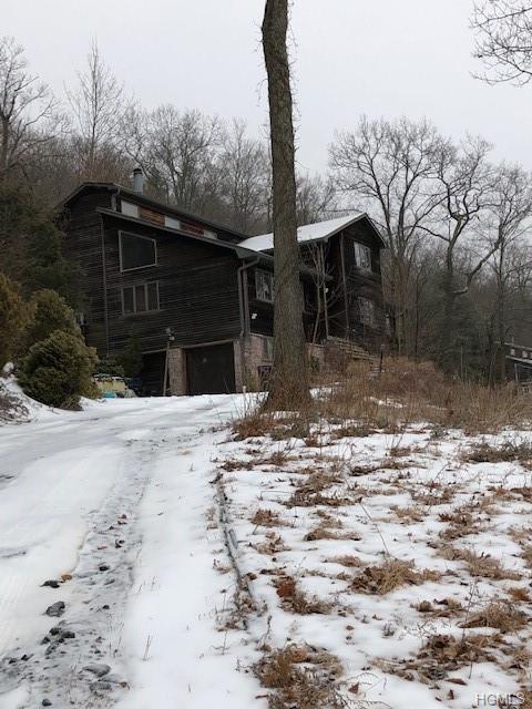 347 Museum Village Road, Monroe, NY 10950 (MLS #4907999) :: William Raveis Baer & McIntosh