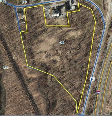 580 Route 22, North Salem, NY 10560 (MLS #4908000) :: Shares of New York