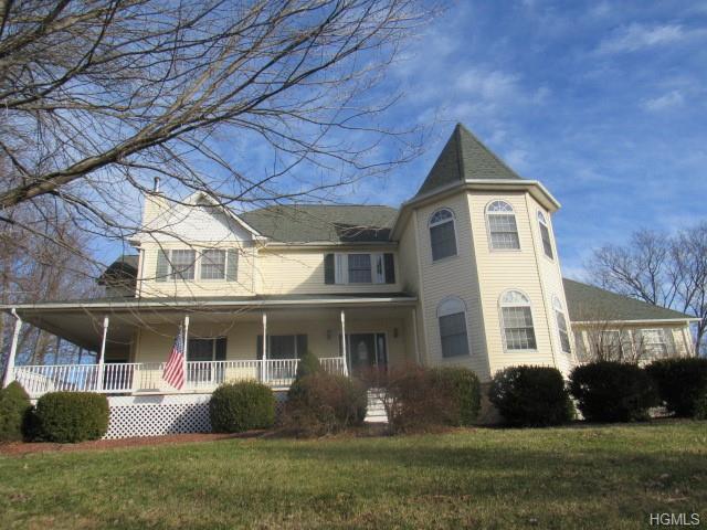 5 Hill Road, Washingtonville, NY 10992 (MLS #4908082) :: William Raveis Baer & McIntosh