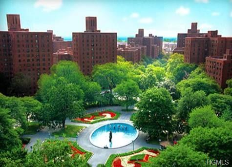 1554 Unionport Road 3B, Bronx, NY 10462 (MLS #4908147) :: Stevens Realty Group