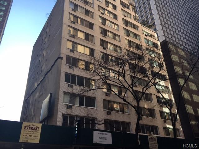 240 E 55 Street 11C, New York, NY 10022 (MLS #4908180) :: William Raveis Legends Realty Group