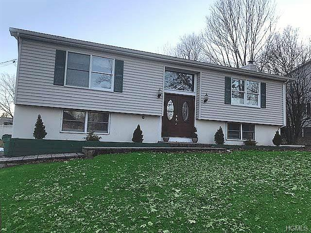 13 Old South Plank Road, Newburgh, NY 12550 (MLS #4908256) :: Mark Boyland Real Estate Team
