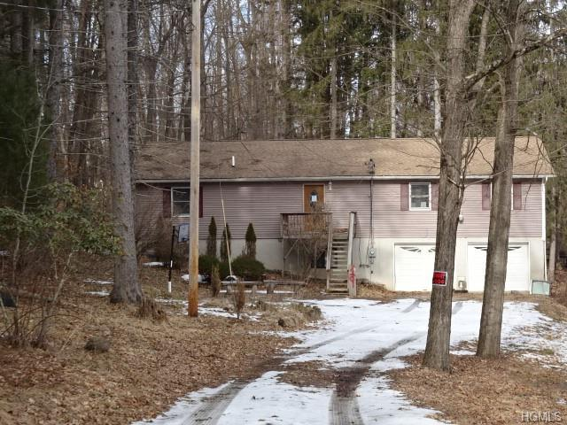 19 Echo Valley Road, Huguenot, NY 12746 (MLS #4908535) :: Shares of New York