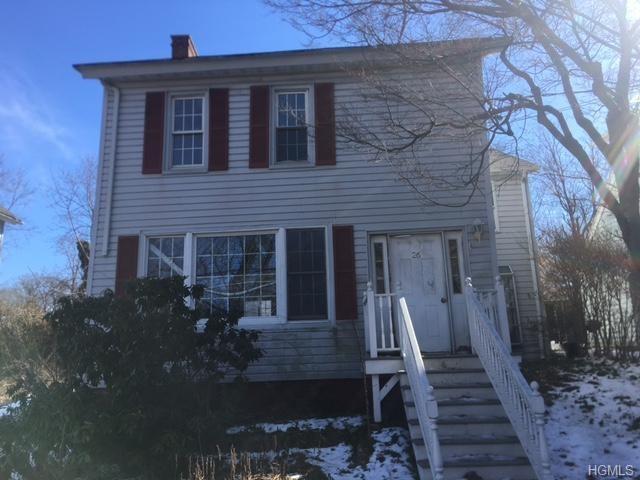 26 Snowden Avenue, Ossining, NY 10562 (MLS #4908565) :: Keller Williams Realty Hudson Valley United