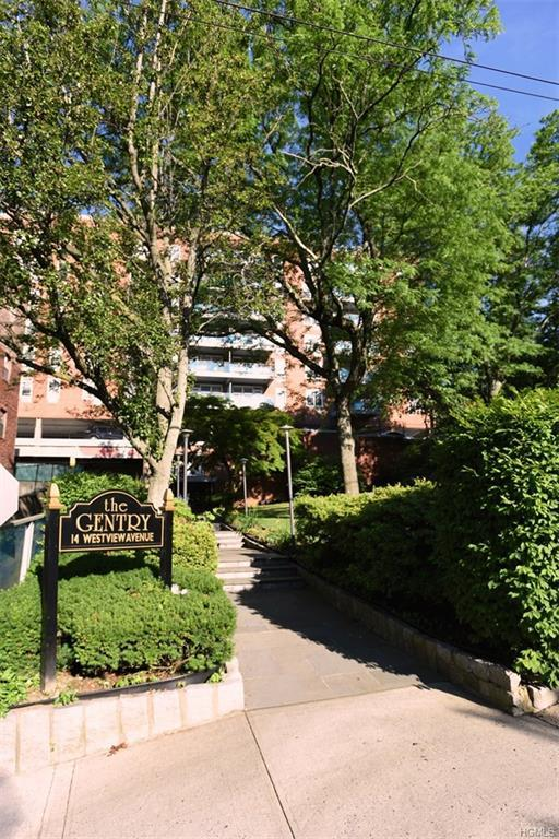 14 Westview Avenue #714, Tuckahoe, NY 10707 (MLS #4908635) :: Mark Boyland Real Estate Team