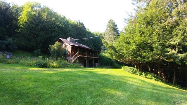 527 N Branch Callicoon Ctr Road, North Branch, NY 12766 (MLS #4908682) :: Mark Boyland Real Estate Team
