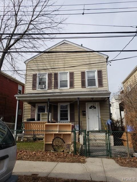 3 West Street, Port Chester, NY 10573 (MLS #4908747) :: William Raveis Baer & McIntosh