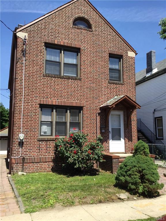 42 N High Street, Mount Vernon, NY 10550 (MLS #4908833) :: Mark Boyland Real Estate Team