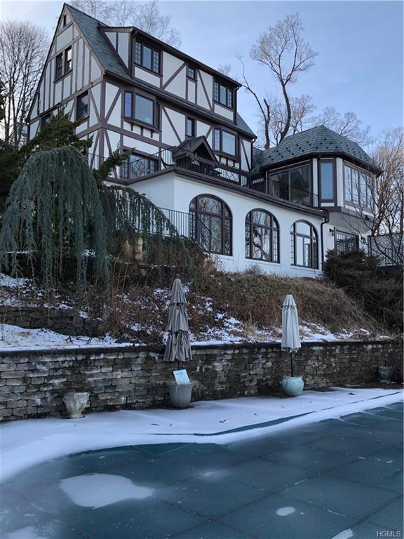 24 Terrace Drive, Nyack, NY 10960 (MLS #4908931) :: Stevens Realty Group