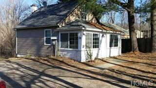 38-40 Sherow Road, Pleasant Valley, NY 12569 (MLS #4908996) :: William Raveis Baer & McIntosh