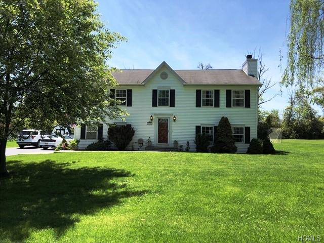 115 Highland Avenue, Monroe, NY 10950 (MLS #4909102) :: Stevens Realty Group