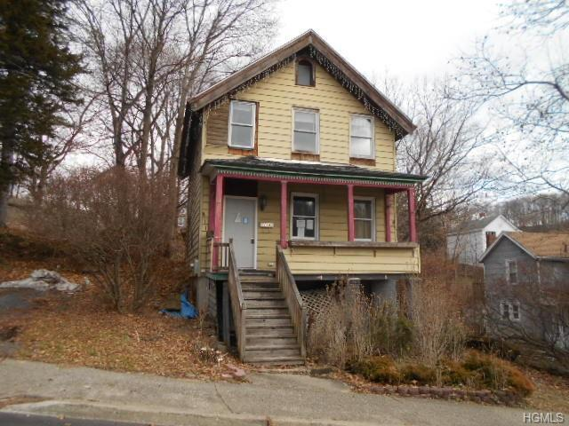 114 Newkirk Avenue, Kingston, NY 12401 (MLS #4909126) :: William Raveis Legends Realty Group