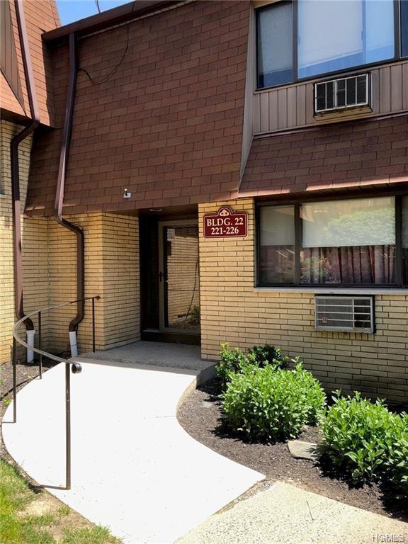 222 Richard Court, Pomona, NY 10970 (MLS #4909481) :: William Raveis Baer & McIntosh