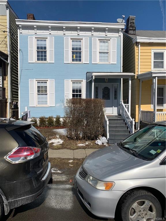 292 1st Street, Newburgh, NY 12550 (MLS #4909484) :: Stevens Realty Group
