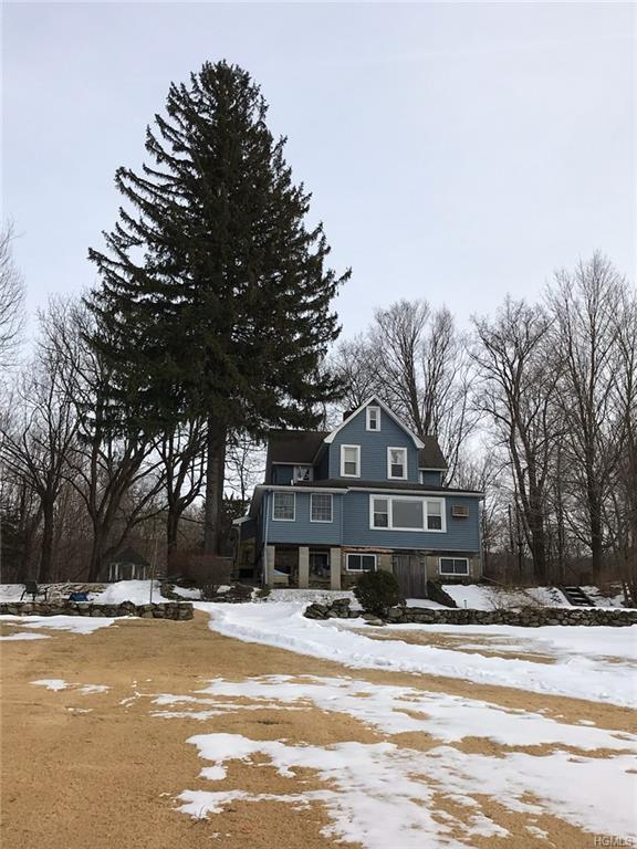 27 Derussey Lane, Cornwall, NY 12518 (MLS #4909674) :: Mark Seiden Real Estate Team