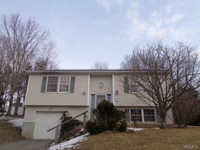 27 Holly Hill Drive, Wingdale, NY 12594 (MLS #4909740) :: William Raveis Legends Realty Group