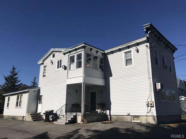 5004 State Route 52, Jeffersonville, NY 12748 (MLS #4910124) :: Mark Seiden Real Estate Team