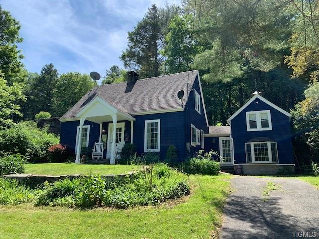 217 County Route 131, Callicoon, NY 12723 (MLS #4910129) :: William Raveis Legends Realty Group