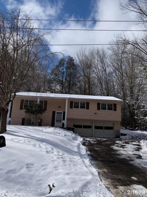 14 Birch Road, Grahamsville, NY 12740 (MLS #4910414) :: Mark Seiden Real Estate Team