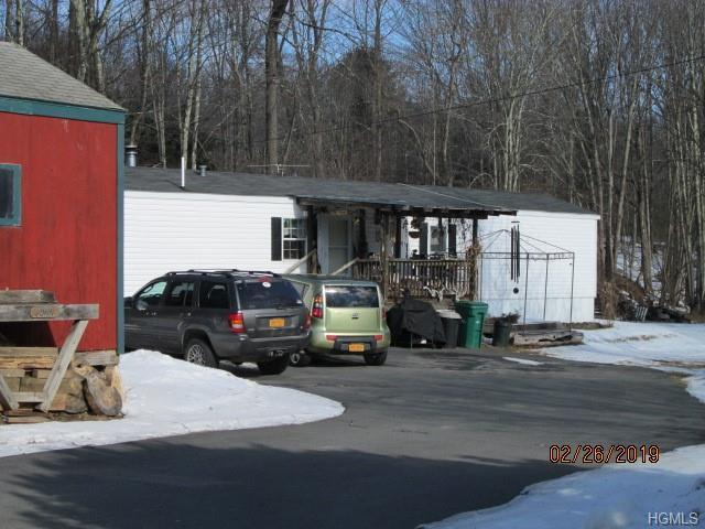 93 Wynkoop Drive, Kerhonkson, NY 12446 (MLS #4910871) :: William Raveis Legends Realty Group