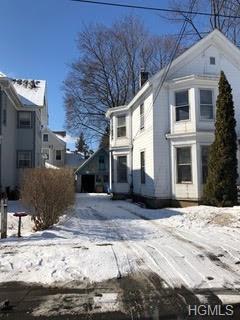 267 Washington Avenue, Kingston, NY 12401 (MLS #4910889) :: Shares of New York