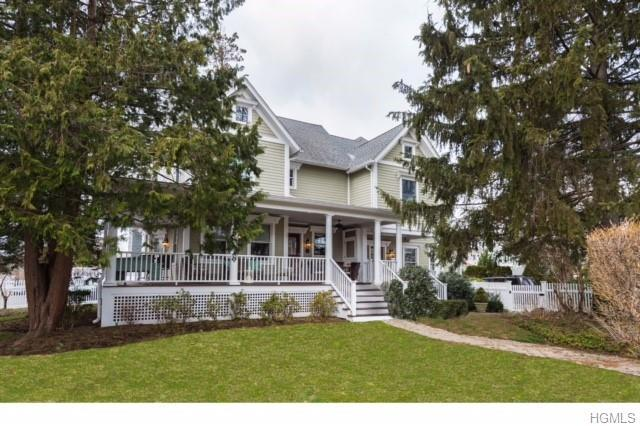 169 E Elm Street, Call Listing Agent, NY 06830 (MLS #4911121) :: Mark Seiden Real Estate Team