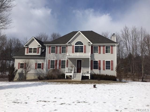 2 Farm Hollow Road, New Windsor, NY 12553 (MLS #4911371) :: Mark Seiden Real Estate Team