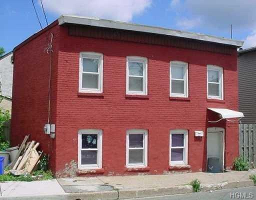 8 Partition Street, Haverstraw, NY 10927 (MLS #4912238) :: William Raveis Baer & McIntosh