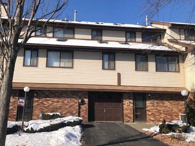 720 Hewitt Lane, New Windsor, NY 12553 (MLS #4912526) :: Stevens Realty Group