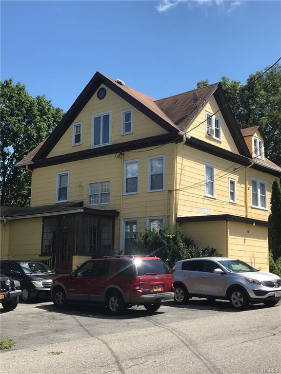 92 Roe Avenue, Highland Falls, NY 10928 (MLS #4912846) :: The McGovern Caplicki Team