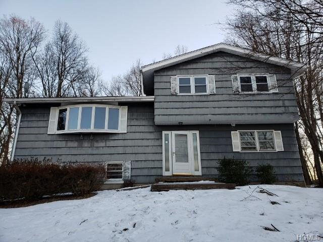 11 Ridgeview Road, Salisbury Mills, NY 12577 (MLS #4912852) :: Shares of New York