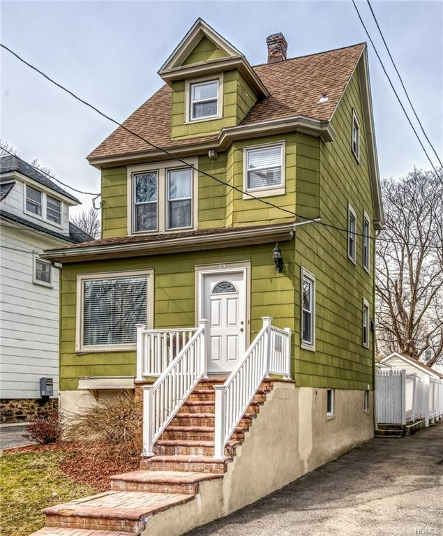 25 Saint Joseph Street, New Rochelle, NY 10805 (MLS #4912869) :: Mark Seiden Real Estate Team