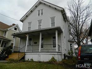 135 W Main Street, Middletown, NY 10940 (MLS #4912878) :: William Raveis Baer & McIntosh