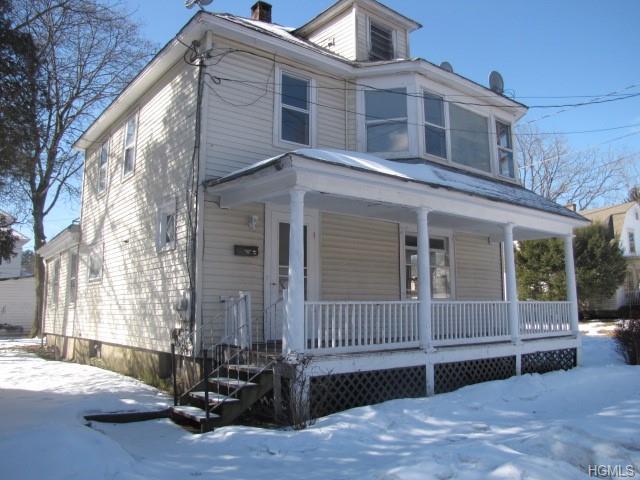 11 Tuthill Avenue, Ellenville, NY 12428 (MLS #4913605) :: Mark Seiden Real Estate Team
