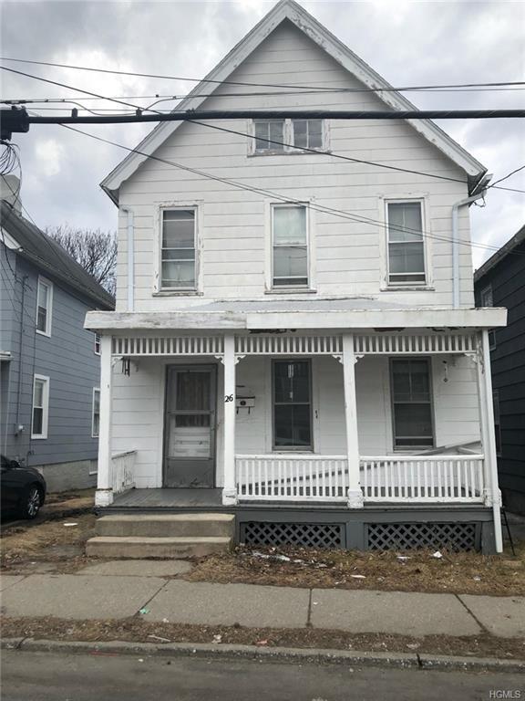 26 Prince Street, Middletown, NY 10940 (MLS #4913812) :: William Raveis Baer & McIntosh