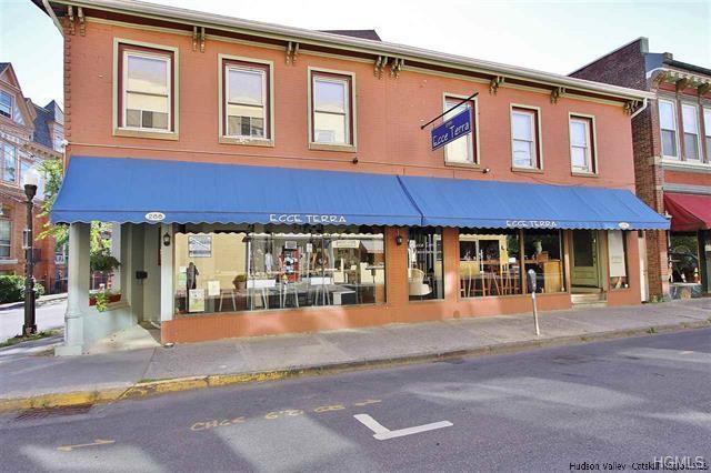288 Fair Street, Kingston, NY 12401 (MLS #4913870) :: Mark Seiden Real Estate Team