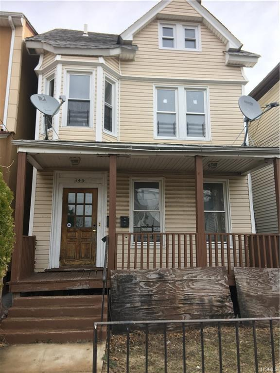 345 S Fourth Avenue S, Mount Vernon, NY 10550 (MLS #4913881) :: Shares of New York