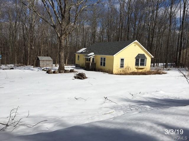 1424 Ulster Heights Road, Ellenville, NY 12428 (MLS #4913941) :: Mark Seiden Real Estate Team
