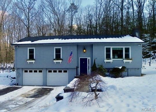 338 South Road, Holmes, NY 12531 (MLS #4914031) :: Mark Seiden Real Estate Team