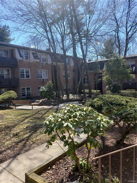 172 Kearsing Parkway C, Monsey, NY 10952 (MLS #4914130) :: William Raveis Legends Realty Group